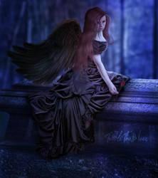 My Love, Death.. by TellMeTheBlues