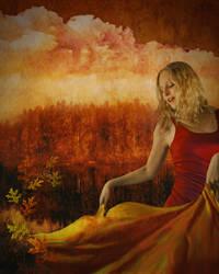 Birth of Dawn by photopixie