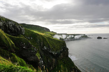 North Atlantic Coast by photopixie