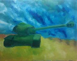 M103 by voidrunner