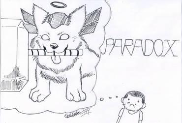 PARADOX by Jay-Jay3