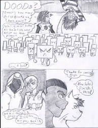 Battle of the Century 2: Page 22 by Jay-Jay3