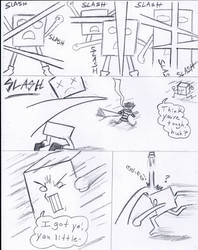Battle of the Century 2 (Part 2): Page 2 by Jay-Jay3