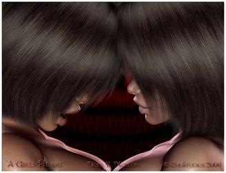 A Girls Heart by ChiStudios