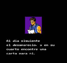Ninja Gaiden 1 (Espanol) Story 2 by Nosidex
