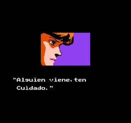 Ninja Gaiden 1 (Espanol) quien eres 3 by Nosidex
