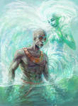 Nando, Prince of Summer by Harkale-Linai