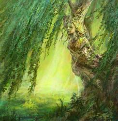 Phyrlis by Harkale-Linai
