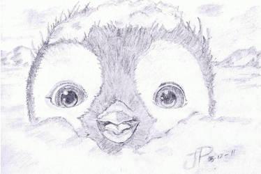 Erik - Sketch Pad by jptanchico