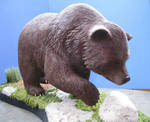 Grizzley Bear 2 by Bagheera3