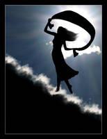High in the Sky by s15jesusfreak