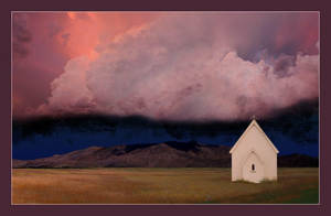 The Coming Storm by s15jesusfreak
