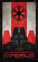 Imperial Propaganda by Iskarien