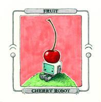 Cherry by Eudocia