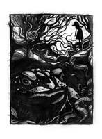 Toad by Eudocia