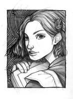 Ofelia by Eudocia