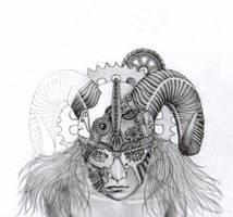 Steampunk Inspiration Part 3 by xxPRECIOUSMOMENTSxx