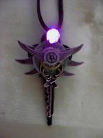 Steampunk Light Up Dark by xxPRECIOUSMOMENTSxx