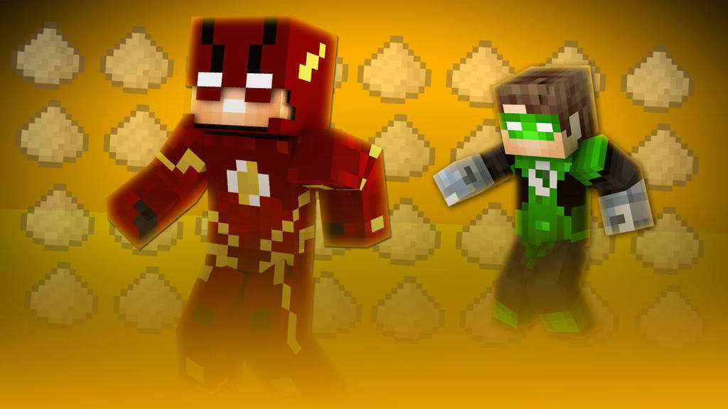 Minecraft Flash Thumbnail By Congraphics On Deviantart