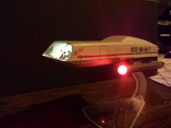 Shuttlecraft McCool  of the SCE by Bmcrae115