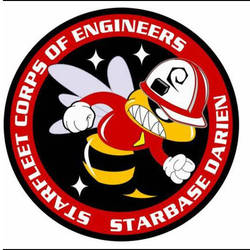 Starfleet Corps of Engineers @ Starbase Darien by Bmcrae115