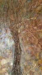 'Tree of Life'  by StrandedAutumn