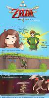 Skyward Sword meme 8D by Zelbunnii