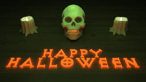 Happy Halloween! by polygonbronson