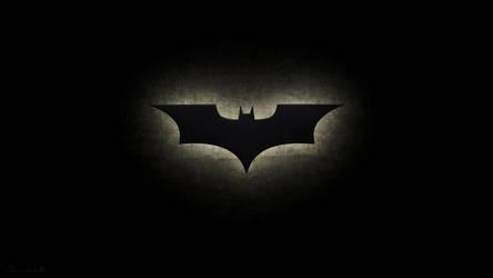 Batman: The Dark Knight by polygonbronson