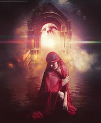 The Gatekeeper by Tanatos83