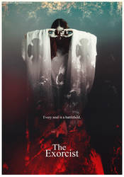 The Exorcist by Tanatos83
