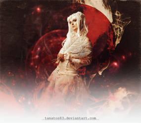 The Bride by Tanatos83