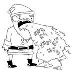 Merry Christmas by PsychosisSafari