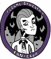COUNT DRAC by PsychosisSafari