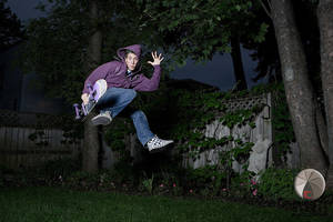 Jump by Stefpan