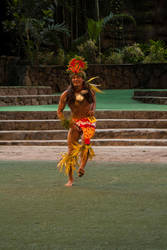 Tahitian Dance Competition 4 by nie-chan