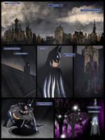 Batman in WonderLand 2 by sampleguy