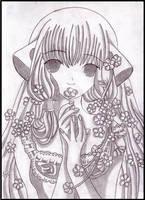 Chii by BlackLadySango