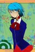 Persona Fan Art by Bimago