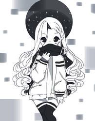 cold Night by Minokito