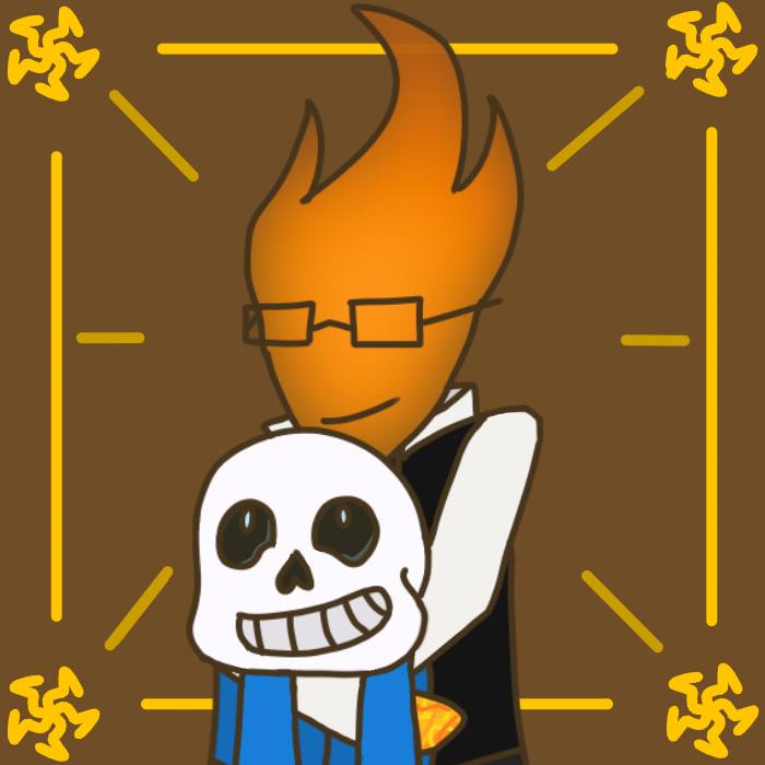 Sansby Icon by FadingRiver