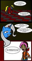 Foal Metal Alchemist by TX2