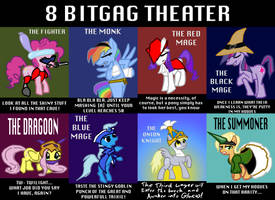 8Bitgag Theater by TX2
