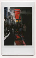 fujifilm instax #004 by thespook