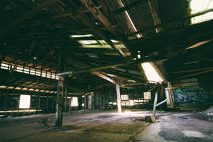 5260, Box Hill brickworks. by thespook