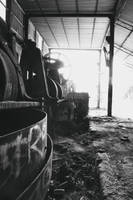 5210, Box Hill brickworks. by thespook