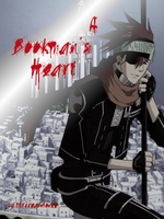 A Bookman's Heart Cover by thriceandonce
