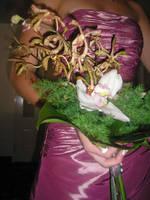Wedding Boquet by Revolution-McFee-Tus