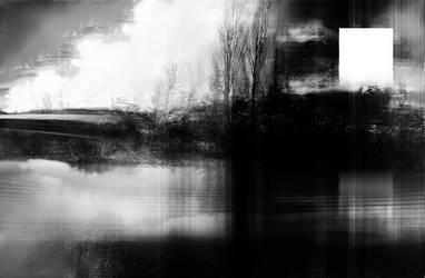 Landschaft by Senecal
