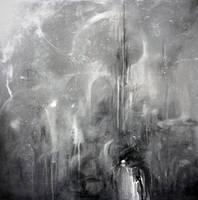Aedrach and Shadrach (Constellation) by Senecal